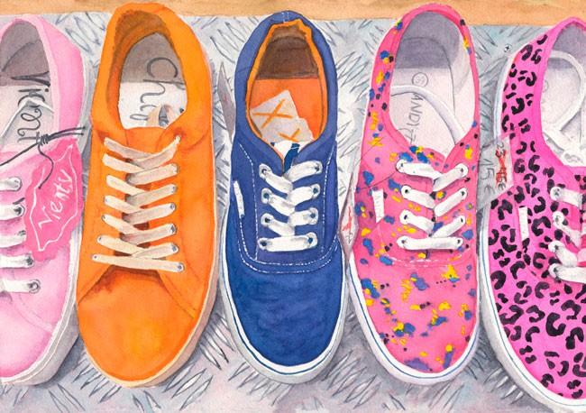 Barcelona Zapatos